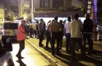 Kocaeli'nin Gölcük'te Mahalle Karıştı! Suriyelilerle Mahalleli Kavga Etti! Gözaltına Alınanlar Var