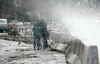 Meteorolji'den kuvvetli yağış ve sel uyarısı! İstanbul, Ankara, İzmir, Gaziantep, Muğla hava durumu