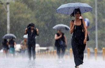 Meteoroloji'den kritik hava durumu uyarısı! 18 Haziran hava nasıl olacak?