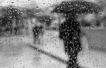 Meteorolojiden sağanak uyarısı! İşte İstanbul, Ankara , İzmir, Antalya, Gaziantep, Bursa, Adana illerinde hava durumu