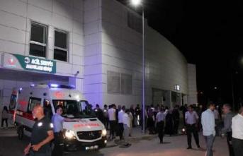 MHP eski ilçe başkanı ve belediye meclis üyesi öldürüldü! 3 kişi yaralandı