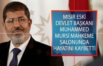 Mısır Eski Devlet Başkanı Muhammed Mursi Mahkeme Salonunda Hayatını Kaybetti! Muhammed Mursi Kimdir?