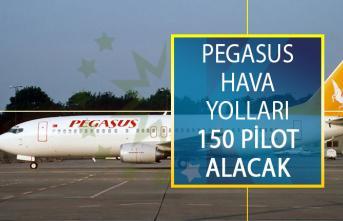 Pegasus Hava Yolları 150 Pilot Alacak! Pegasus Hava Yolları Genel Müdürü Mehmet Nane Açıkladı