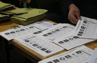 Resmi olmayan İstanbul seçimi kesin sonuçları açıklandı!