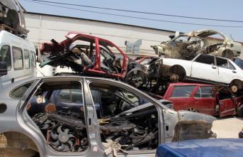 Sıfır otomobillerde hurda indirimi ne kadar oldu? ÖTV ve KDV indirimi ne zamana kadar devam edecek?