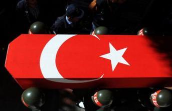 Şırnak'tan Acı Haber! 4 Yıl Önce Kaybolan Uzman Çavuş Şehit Oldu!