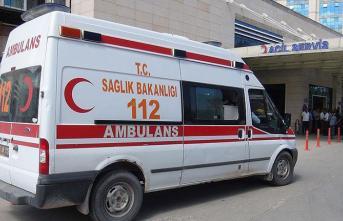 Sivas'ta Askeri Araç İle Otomobil Çarpıştı! 1 Kişi Öldü, 2 Asker Yaralandı