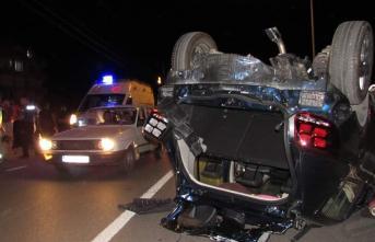 Son dakika kaza haberleri! Bayram tatilinde gün gün yaşanan trafik kazaları bilançosu yükseltiyor