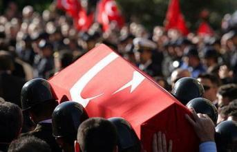 Son Dakika! Şırnak'tan acı haber: 1 askerimiz şehit oldu!