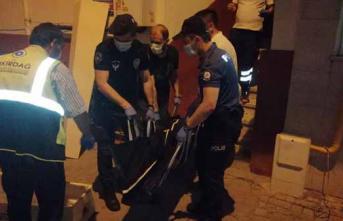 Tekirdağ'da son dakika asayiş haberleri! 1 Polis 3 kişiyi yaralayıp bir kişiyi öldürdü