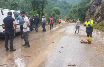 Trabzon'da HES Borusu Patladı! 6 Kişi Hayatını Kaybetti, 4 Kişi Kayıp