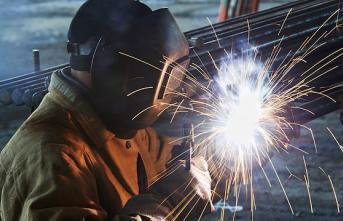 TÜİK Nisan ayı sanayi üretim rakamlarını açıkladı!