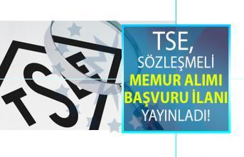 Türk Standartları Enstitüsü (TSE) çok sayıda bilişim personeli alımı yapıyor! TSE sözleşmeli personel alımı iş başvurusu şartları nelerdir?