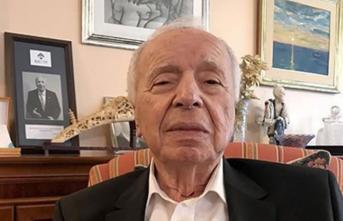 Türkiye'de İlk Kalp Naklini 1968'de Gerçekleştiren, Opr. Dr. Kemal Bayazıt Hayatını Kaybetti!