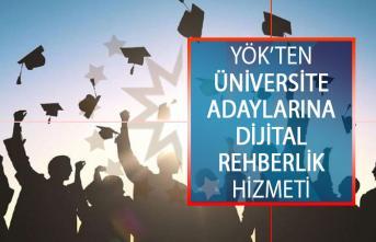 YÖK Üniversite Adaylarına Dijital Kariyer Rehberlik Hizmeti Verecek! YÖK ATLAS