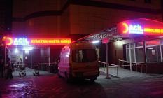 Adana Çukurova İlçesinde Polis Memuruna Bıçaklı Saldırı Düzenlendi!