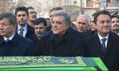 Ali Babacan, Abdullah Gül ve Ahmet Davutoğlu'na Abdüllatif Şener'den Çağrı: Saadet Partisi'ne Gelin