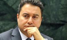 Ali Babacan resmen AKP'den istifa etti! Babacan, istifa gerekçesi hakkında son dakika yaptığı açıklama şöyle;