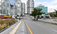 Ankara Büyükşehir Belediyesi, 5 kavşakta yeni alt geçit yapımı için düğmeye bastı