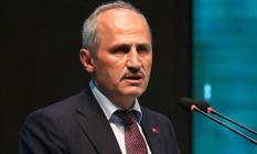 Bakan Turhan FSM Köprüsü İçin Müjdeyi Verdi