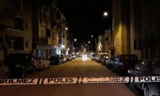 Beyoğlu'nda 6 Kişi Tarafından Silahlı Saldırı! Yaralı Var
