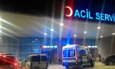 Bingöl'de Silahlı Saldırı! 1'i Ağır, 2 Yaralı Var