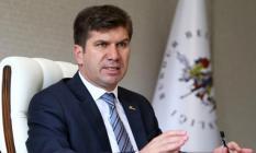 Burdur Belediye Başkanı Ali Orkun Ercengiz'in Çift Maaş Aldığı Ortaya Çıktı!