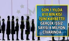 CHP'li Öztrak: işsiz sayısı, son bir yılda 1 milyon 363 bin kişilik artışla 6,5 milyona ulaştı!