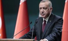 Cumhurbaşkanı Erdoğan'dan Geçici İşçilere Müjde