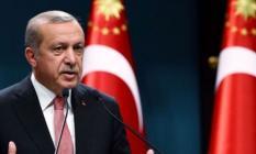 Cumhurbaşkanı Erdoğan'dan S- 400 Açıklaması: Nisan 2020'de Son Noktayı Koyuyoruz