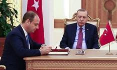 Cumhurbaşkanı Erdoğan Seçim faturasını Merkez Bankası Başkanı Murat Çetinkaya'ya kesti!