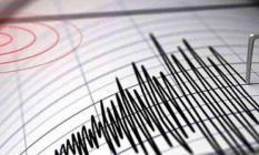 Erzurum'da Korkutan Bir Deprem Meydana Geldi
