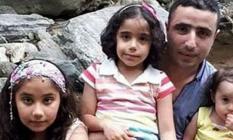 Eskişehir'de Yürek Yakan Kaza: Baba ve 2 Kızı Hayatını Kaybetti