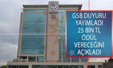 Gençlik ve Spor Bakanlığı (GSB) 25 Bin TL Ödüllü Hackathon Yarışması Duyurusu Yayımladı!