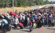 Göç İdaresinden Flaş Açıklama ! Suriyeliler Sınır Dışı Edilecek Mi?