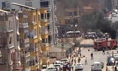 Hatay Reyhanlı'da Bir Araçta Patlama Meydana Geldi! Ölü ve Yaralılar Var
