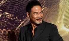 Hong Kong'lu Aktör Ve Film Yapımcısı Simon Yam, Çin'de Bıçaklı Saldırıya Uğradı!