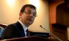 İBB Başkanı İmamoğlu: Suç Duyurusunda Bulunacağım
