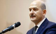 İçişleri Bakanı Soylu 3 Yıllık Terör Bilançosunu Açıkladı!  5 Bin 778 Terörist Etkisiz Hale Getirildi