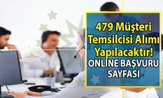 İŞKUR Çağrı Merkezi Müşteri temsilcisi iş ilanları kapsamında 479 personel alımı yapıyor