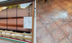 İsveç'te Türk Restoranına Bombalı Saldırı Düzenlendi!