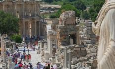 İzmir Efes Antik Kenti Kazı Başkanlığı vasıflı-vasıfsız 13 işçi alımı yapılacaktır