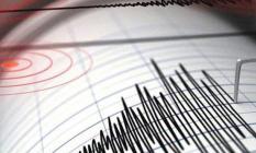 Japonya'da Deprem!  Japonya'nın Güney Kıyılarının Açıklarında 6.3 Büyüklüğünde Bir Deprem
