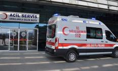 Kahramanmaraş'ta 3 Aracın Birbirine Girdiği Trafik Kazasında 3'ü Asker, 8 Kişi Yaralı!