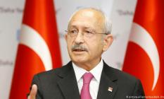 Kılıçdaroğlu'nun Erbil'de diplomatlarımıza gerçekleştirilen saldırıya ilişkin açıklamalarda bulundu
