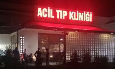 Kütahya'da Trafik Kazası! İşçi Taşıyan Minibüs İle Kamyonetin Çarpıştı! 11 Yaralı Var