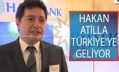 Mehmet Hakan Atilla, Türkiye'ye Gönderilmek Üzere Havalimanına Transfer Edildi