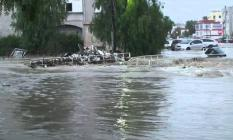 Meteoroloji'den O İller İçin Ani Sel Uyarısı: Vatandaşlara Önemli Uyarı