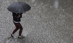Meteoroloji'den Önemli Uyarı ! 3 İlde Sağanak Yağış Bekleniyor