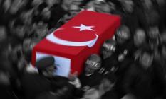 Şırnak'ta El Yapımı Patlayıcının İnfilak Etmesi Sonucunda Yaralanan Asker Şehit Oldu!
